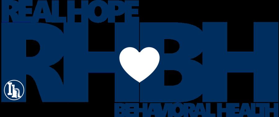 Real Hope Behavioral Health Logo