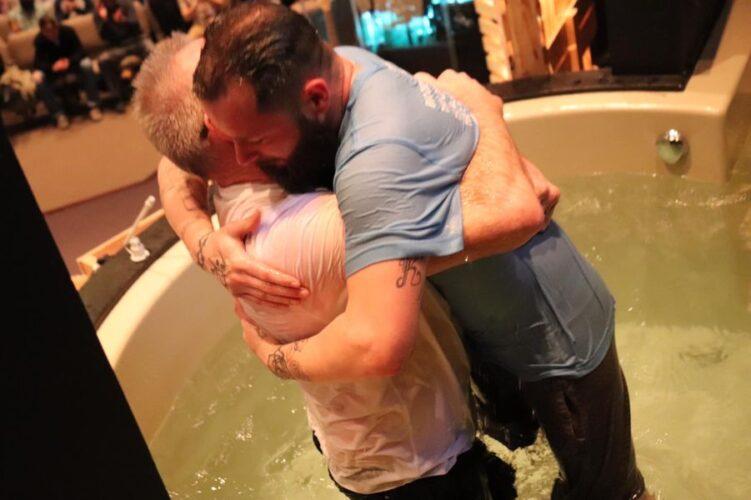 Baptism and Change