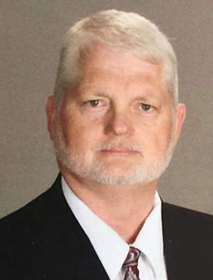 Pastor Mike Thompson