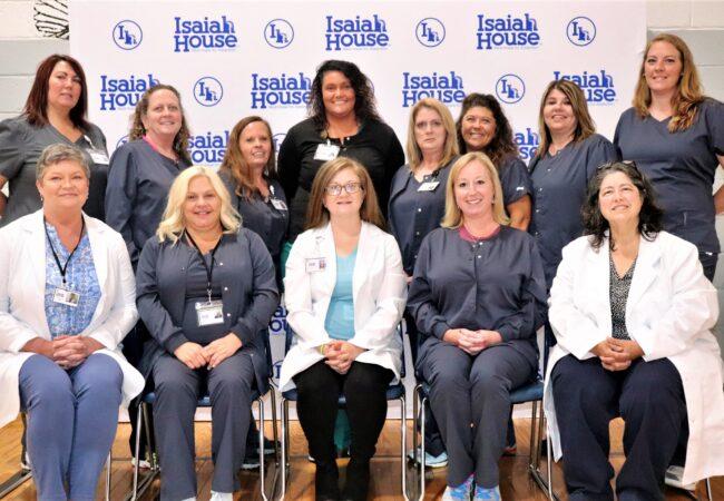 Medical Team Photo 5-21